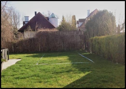 Ihr Garten – der perfekte Ort für einen Pool!